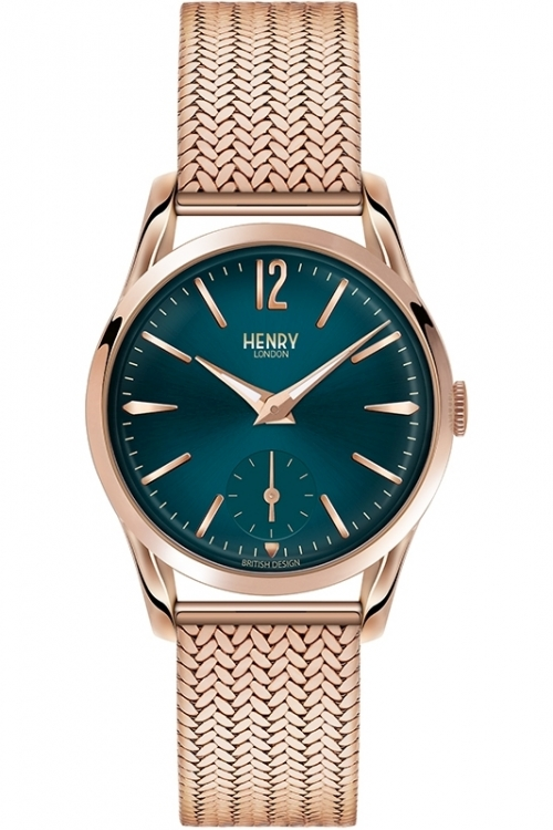 Ladies Henry London Stratford Watch