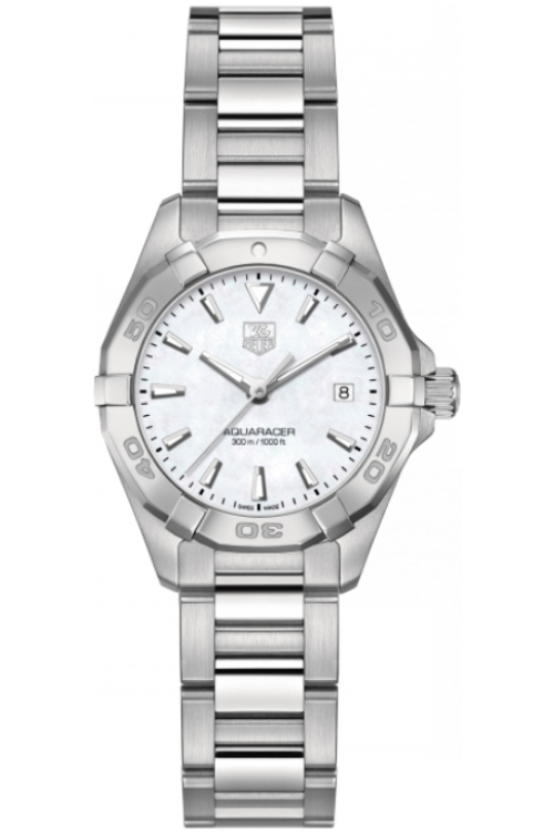 Ladies TAG Heuer Aquaracer Watch