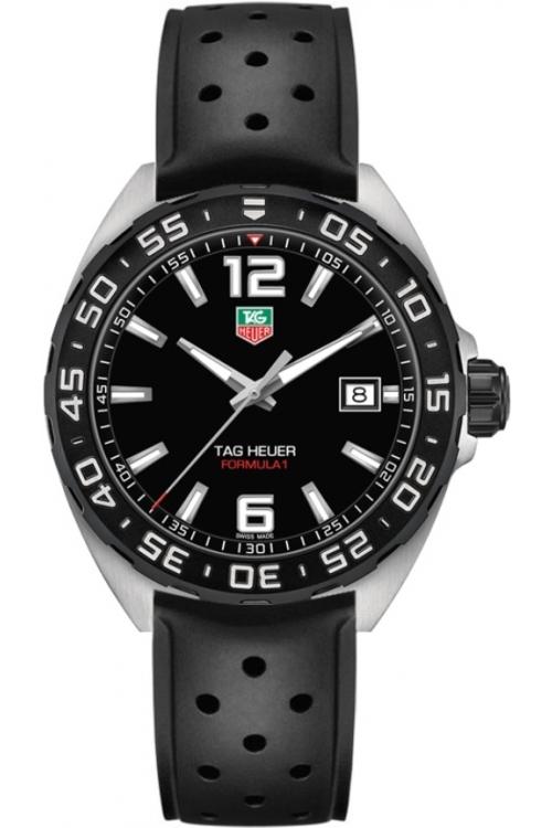 Mens TAG Heuer Formula 1 Watch WAZ1110.FT8023