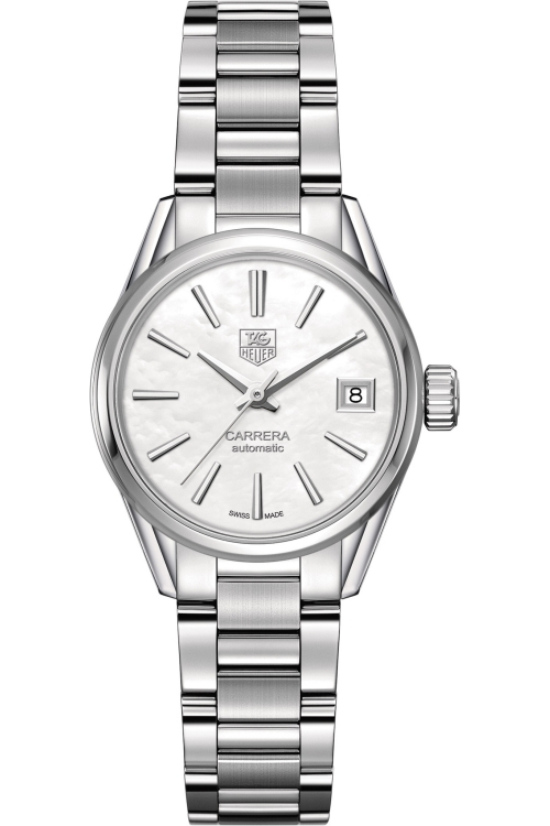 Ladies TAG Heuer Carrera Calibre 9 Automatic