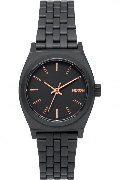 Unisex Nixon Small Time Teller Watch A399-957