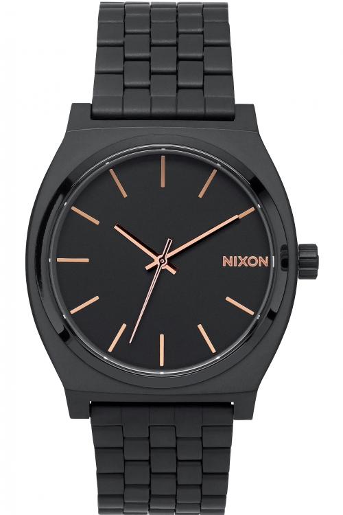 Mens Nixon Time Teller Watch A045-957