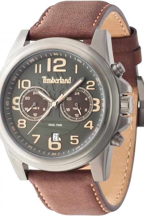 Mens Timberland Pickett Watch 14518JSU/61A