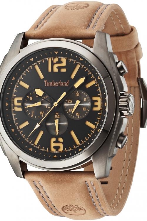 Mens Timberland Brattleborough Chronograph Watch 14366JSU/02