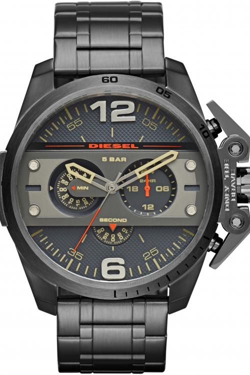 Mens Diesel Ironside Chronograph Watch DZ4363
