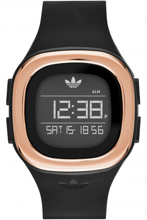 Mens Adidas Denver Alarm Chronograph Watch ADH3085