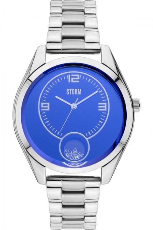 Mens Storm Orba Watch ORBA-LAZER-BLUE