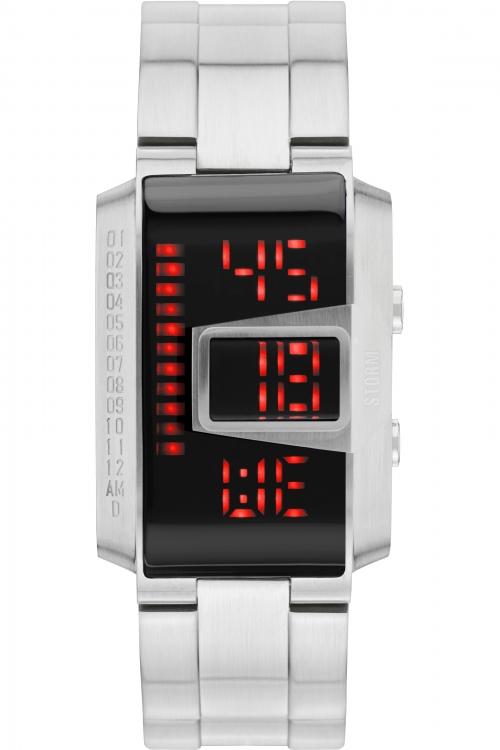 Mens Storm MK4 Circuit Watch MK4-CIRCUIT-BLACK