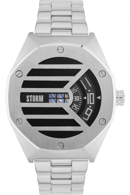 Mens Storm Vaultas Watch VAULTAS-BLACK