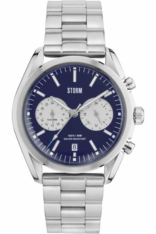 Mens Storm Trexon Watch TREXON-BLUE