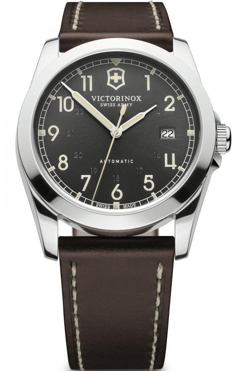 Mens Victorinox Swiss Army Automatic Watch 241565