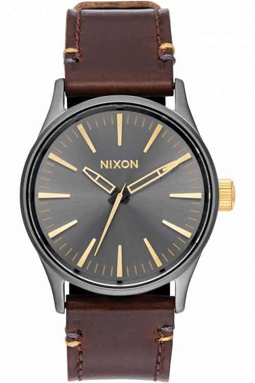 Mens Nixon The Sentry 38 Watch A377-595