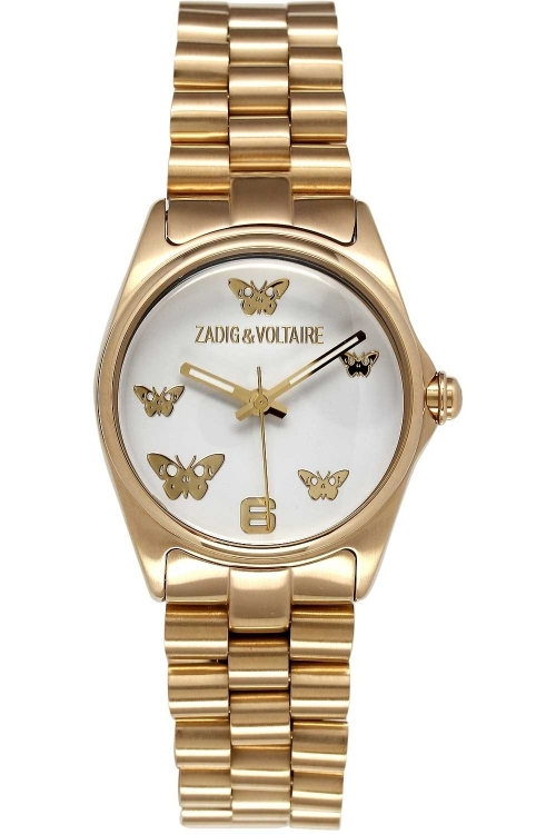 Ladies Zadig & Voltaire Watch