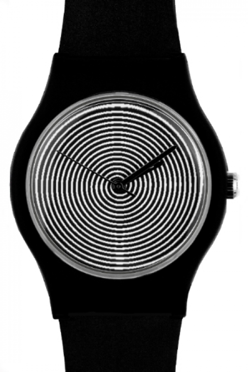 Unisex May 28th Watch 02:23PM