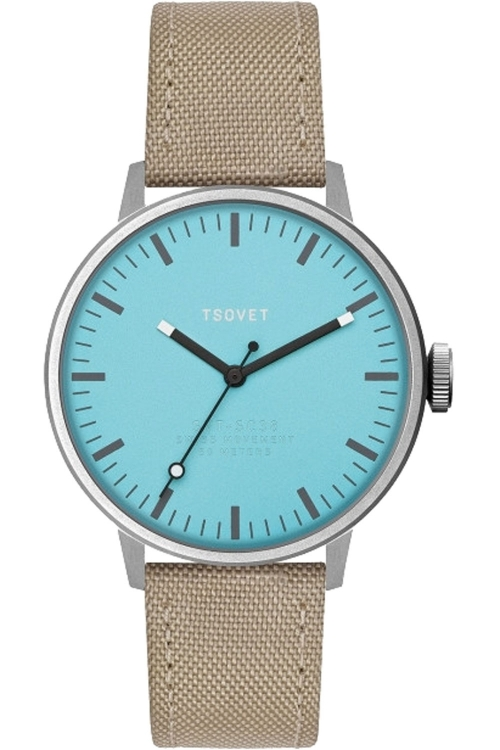 Mens Tsovet Watch SC115247-47