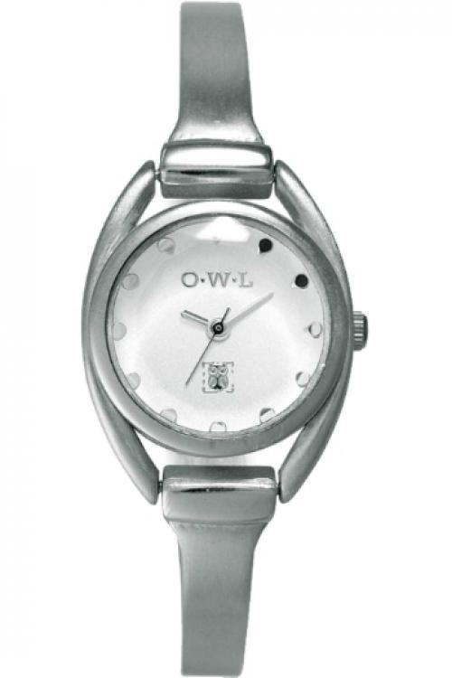 Ladies Owl Watch