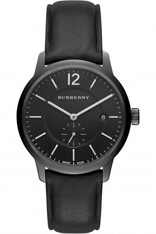 Mens Burberry The Classic Watch BU10003