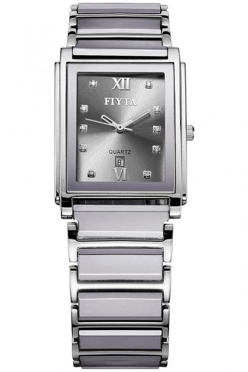 Mens Fiyta Tungsten Watch G923.WHW