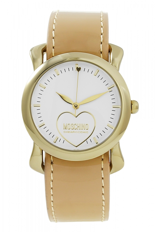 Ladies Moschino Watch