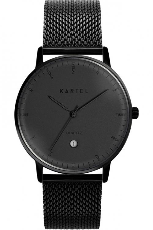 Unisex Kartel KENDRICK MESH Watch KT-MES-KEND