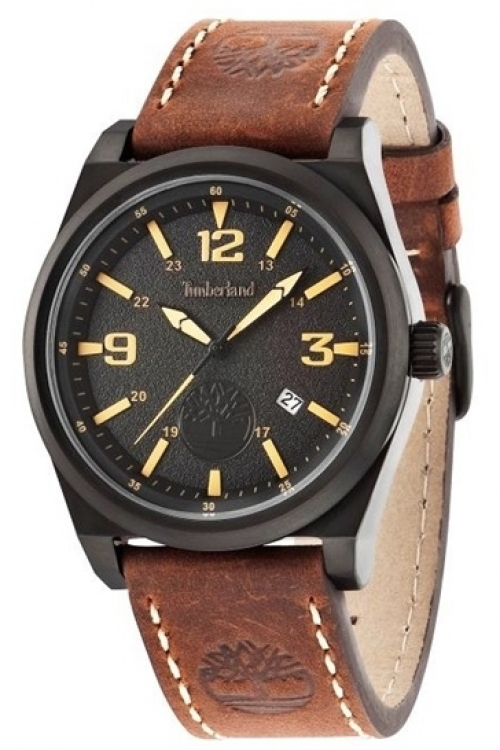 Mens Timberland KNOWLES Watch 14641JSB/02