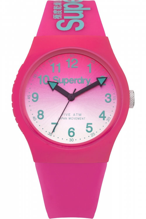 Ladies Superdry Campus Watch