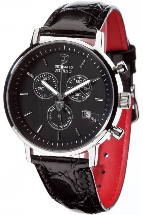 Mens Detomaso Milano Chronograph Watch DT1052-A