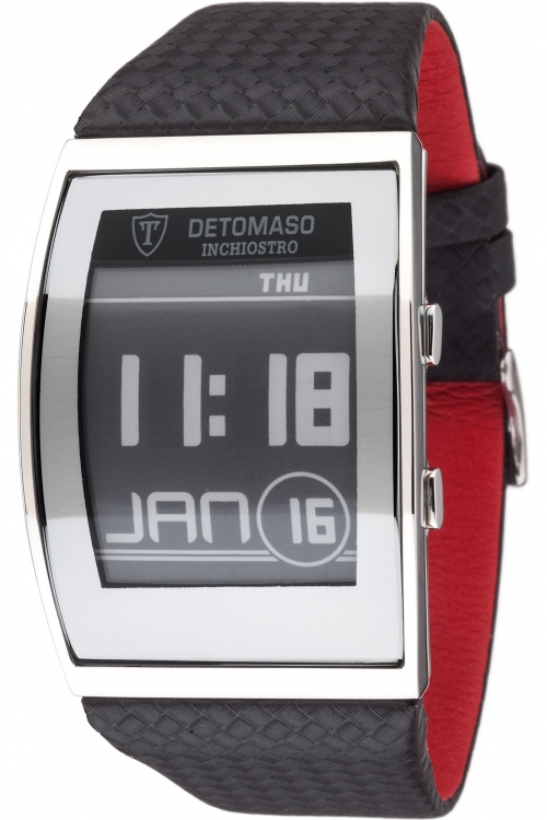 Mens Detomaso Inchiostro Watch DT2035-A