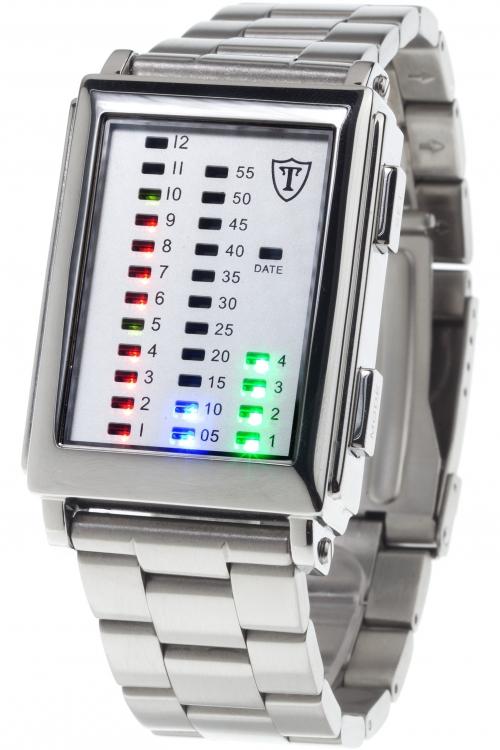 Mens Detomaso Spacy Timeline Watch G-30723A