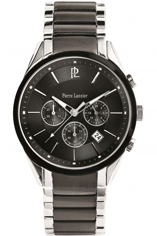 Ladies Pierre Lannier Chronograph Watch