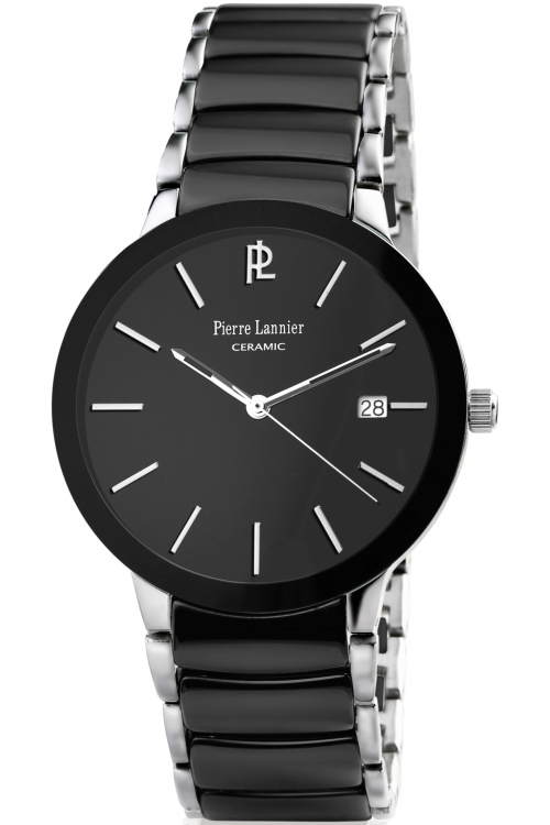 Ladies Pierre Lannier Ceramic Watch