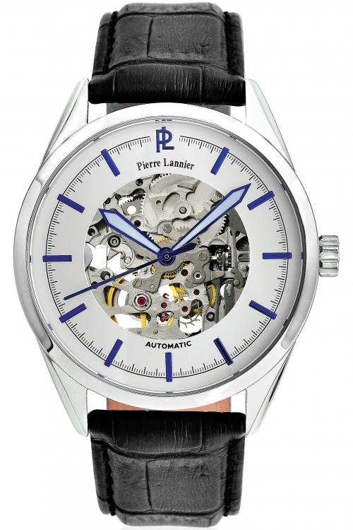 Mens Pierre Lannier Automatic Watch 317A123