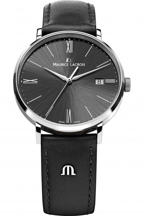 Mens Maurice Lacroix Eliros Watch EL1087-SS001-312-001