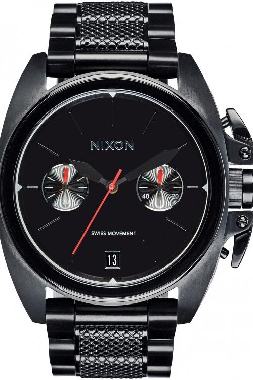 Mens Nixon Watch A930-001