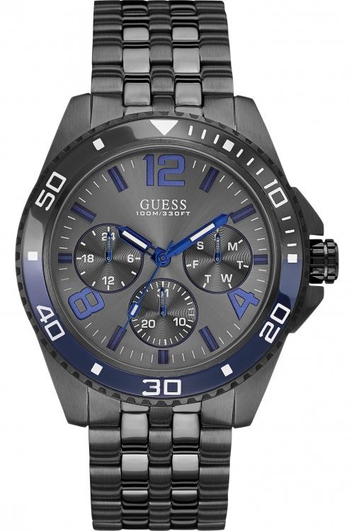 Mens Guess COMPASS Watch W0594G1