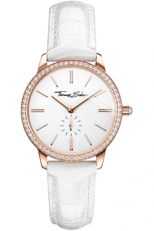 Ladies Thomas Sabo Eternal Woman Watch