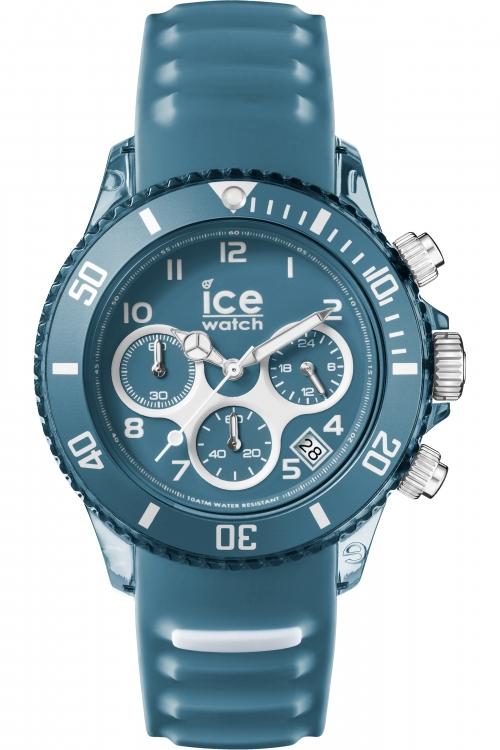 Gents Ice-Watch Chronograph Watch AQ.CH.BST.U.S.15