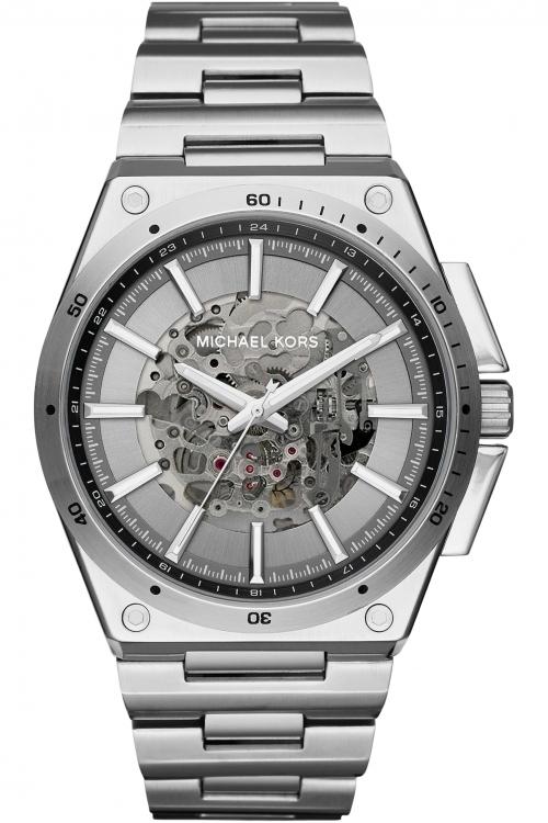 Mens Michael Kors Wilder Automatic Watch MK9021