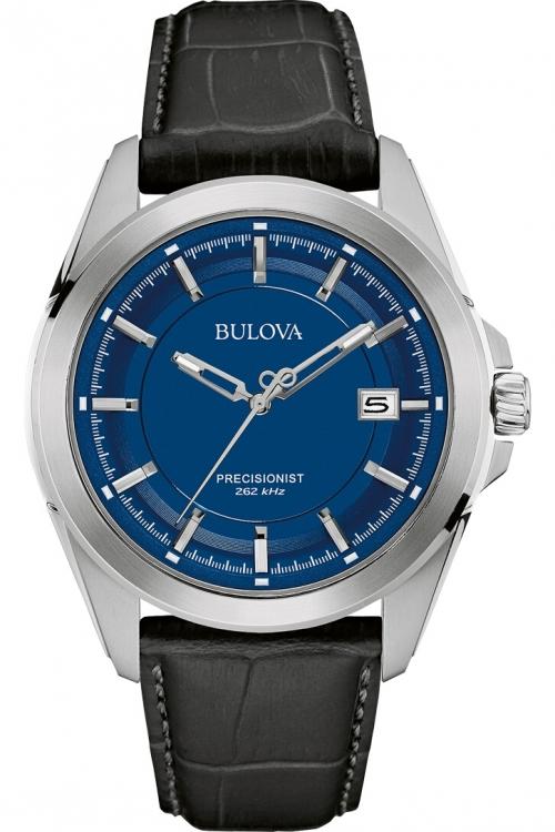 Mens Bulova UHF PRECISIONIST Watch 96B257
