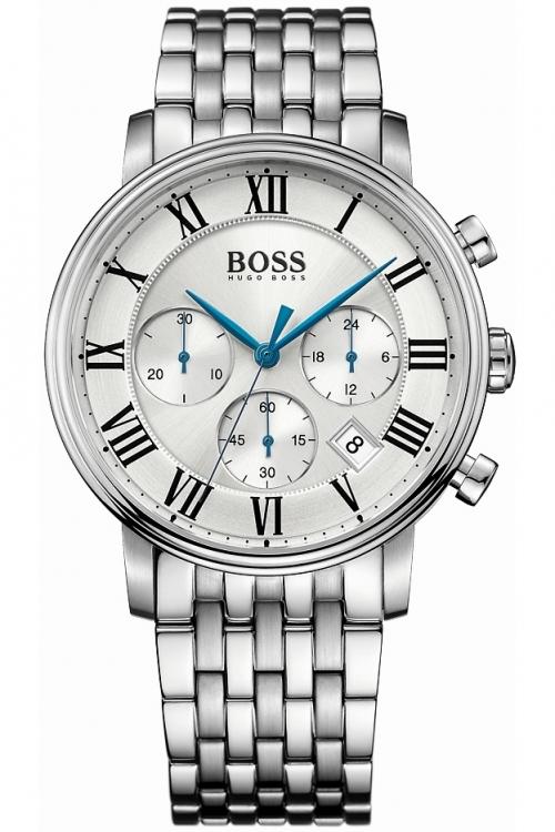 Mens Hugo Boss ELEVATION Chronograph Watch 1513322