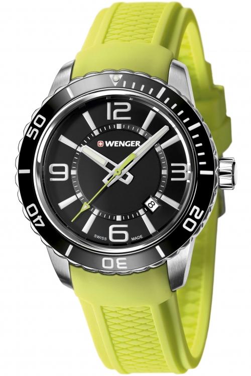 Mens Wenger Roadster Watch 10851115