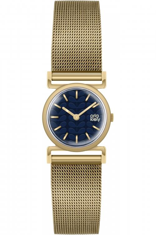 Ladies Orla Kiely Cecelia Watch