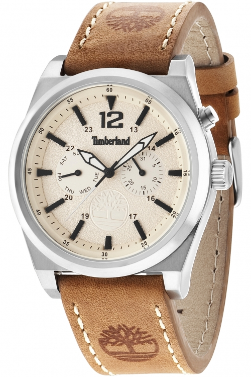 Mens Timberland Brant Exclusive Watch 14642JS/07