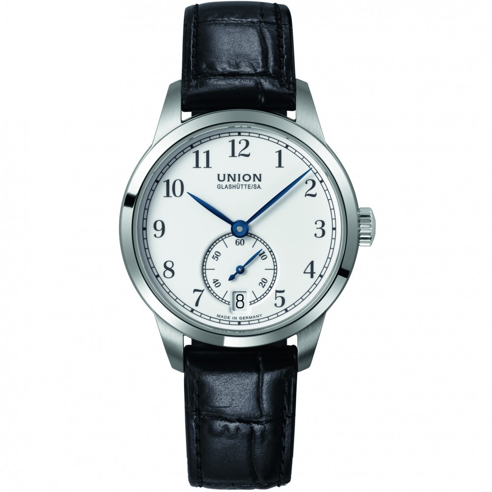 Ladies Union Glashuette Watch