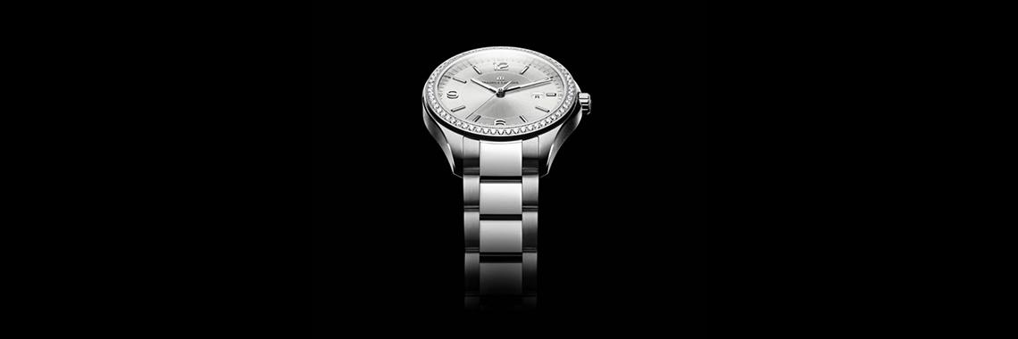 cda3a67449d Trend Alert  Silver Watches