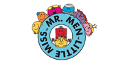 Mr Men Little Miss Watches