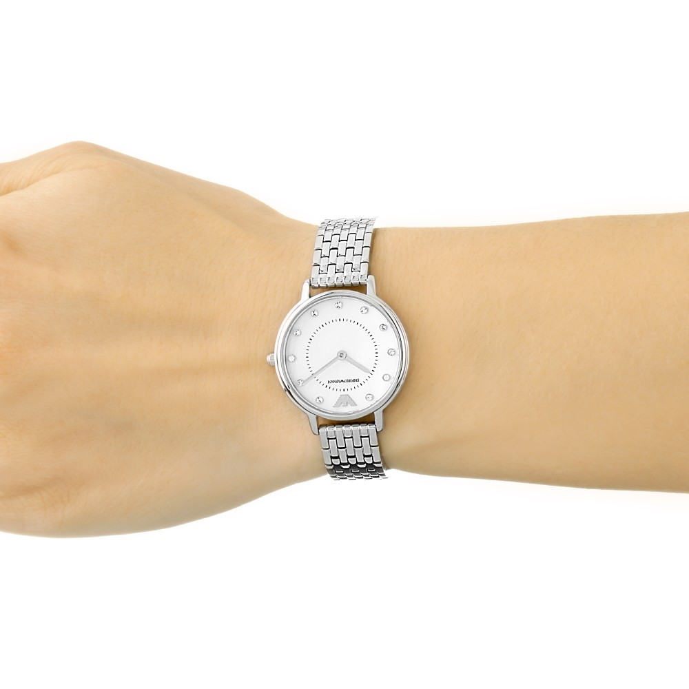 7f6aac87 Ladies Emporio Armani Watch AR2511