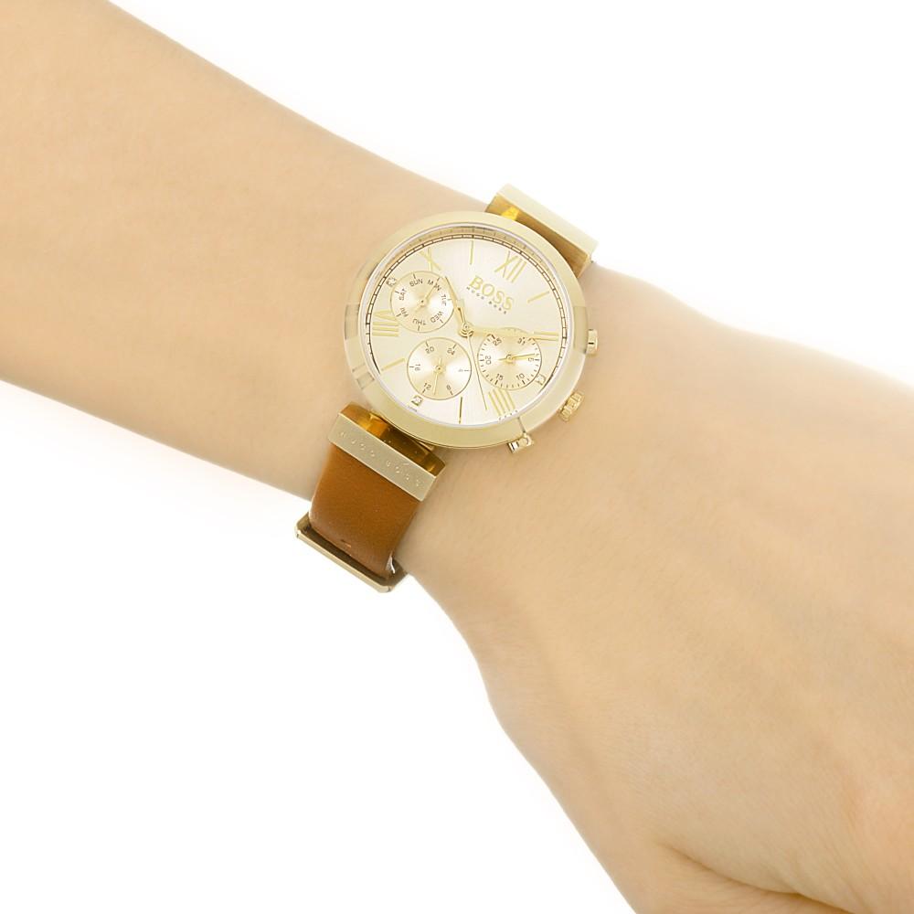 Ladies Hugo Boss Classic Sport Watch 1502396 6b22e900c5fd