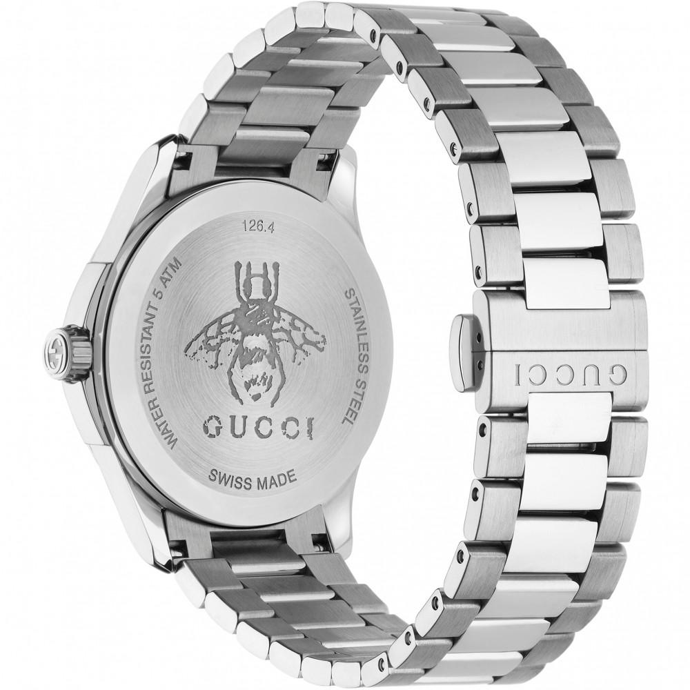 086414db321 Gucci G-Timeless WATCH YA1264025
