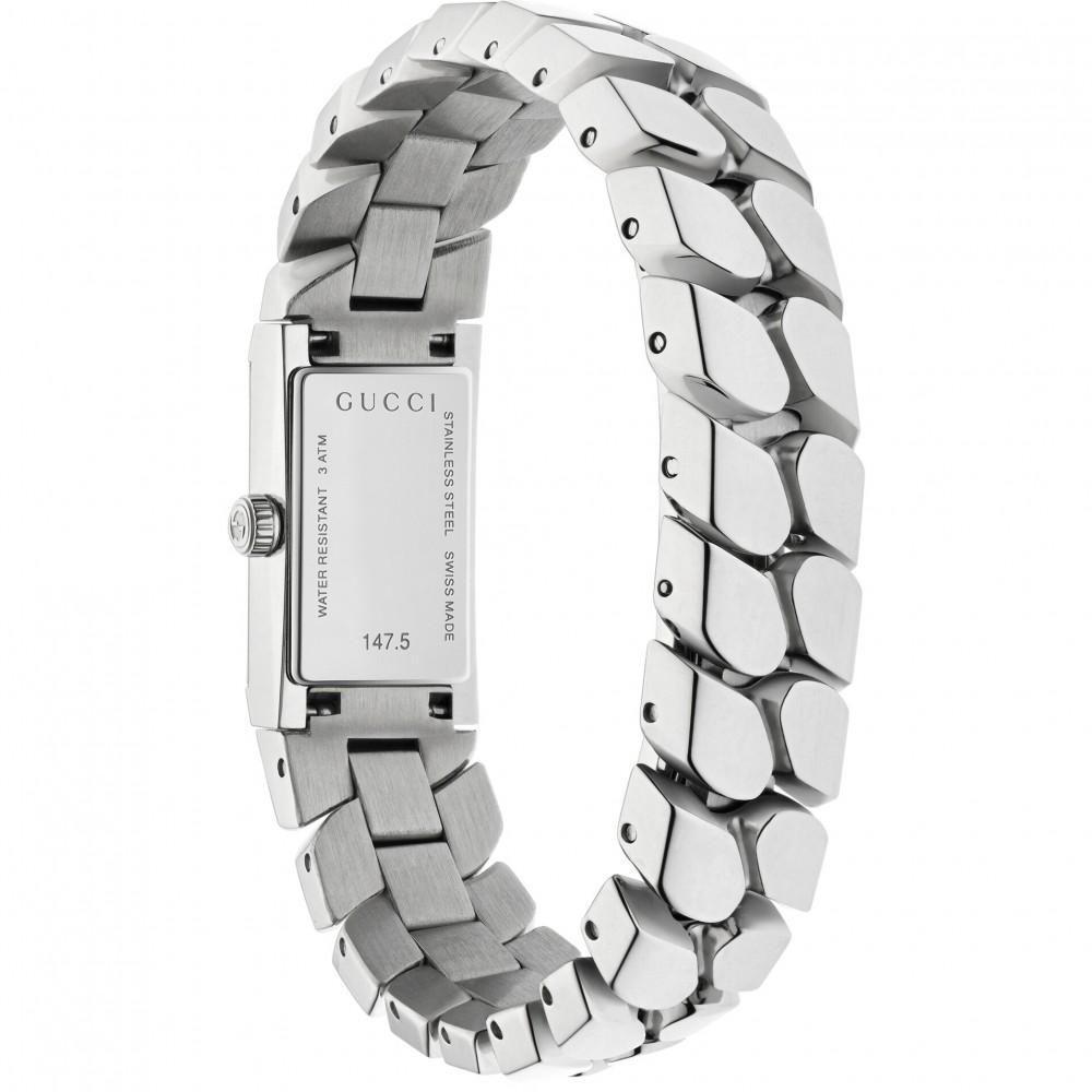 6f98d7c7e6e Ladies Gucci New G-Frame Watch YA147501